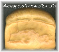 Bread Loaf Mold