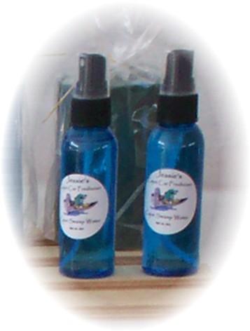 Cajun Car Freshener Spray