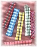 Ribbon Candy Mold