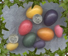 Small & Large Easter Eggs