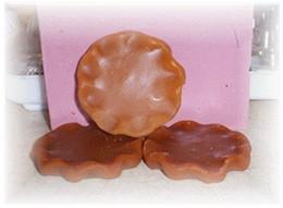 Solid Pie in a Jar Crust