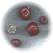 Jumbo Cherry Mold