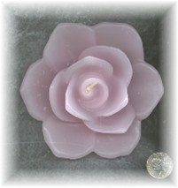 Giant Floating Rose Mold
