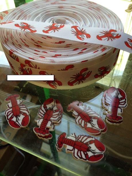 Crawfish Ribbon