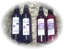 Body & Linen Spray