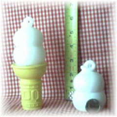 DQ Ice Cream or Cone Mold