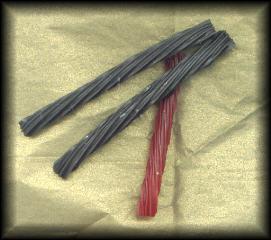 Anise (Black Licorice)