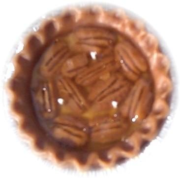 """5″ & 9"""" Pecan Pie"""